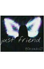 just friend by xxinkpopvipikonic