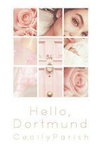 Hello, Dortmund |BVB by CecilyParish