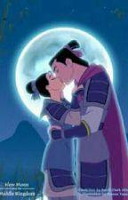 A Generals love //mulan And Shang// by Malineestories