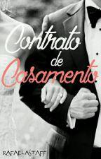 Contrato De Casamento  by rafaelastaff