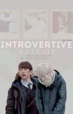 markjin   introvertive by jinxyoung