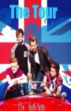 THE TOUR A VAMPS FAN FICTION by badboybws