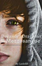 Il mezzosangue by LudoShadyBane