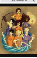 Facts about the Percy Jackson books! (Discontinued) by Asherz247