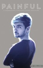 Painful - A Jacksepticeye x Depressed Reader FanFiction by little_emo_princess