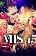 A mis 15 by AniSla6