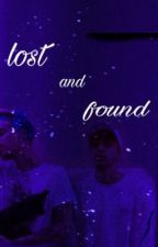 lost and found ≫ tardy [Partner FF mit @daskleinenix]  by bigbadbaum