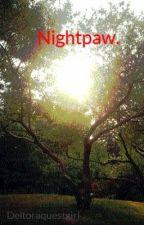 Nightpaw. by Deltoraquestgirl