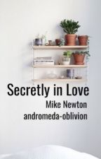 Secretly in Love » Mike Newton  by andromeda-oblivion
