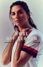 NWSL | Off Season by PRAZAN