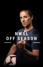 NWSL | Off Season by PRAZAN