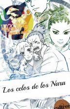 Los celos de los Nara by Caftree2016
