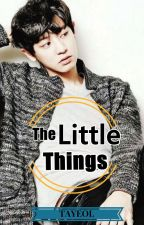 The Little Things (MALAY) by tayeol