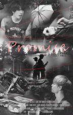 Promise ● |Toruka| by Dreamer-Blue