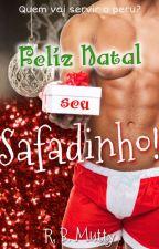 Feliz Natal, seu Safadinho! (amostra) by RBPlushie