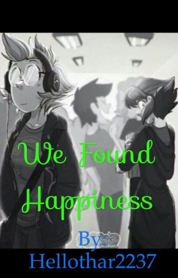 We Found Happiness- a Lapidot story