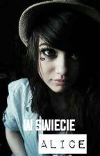 W świecie Alice by XDomciaQ