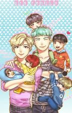 Crazy Neighbors《BTSXGOT7》 by Agust-Park