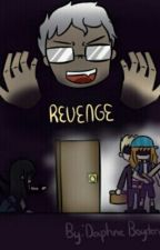 Revenge (Minecraft Story Mode) by DaphneBoyden