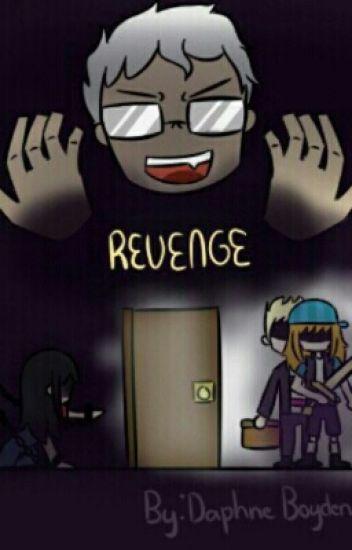 Revenge (Minecraft Story Mode)