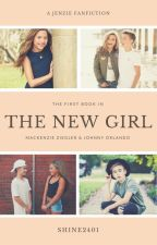 New Girl- Mackenzie Ziegler and Jonny Orlando FanFic. by awesome_bello