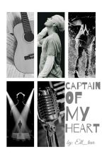 Captain Of My Heart /J.B. by Ell_tear