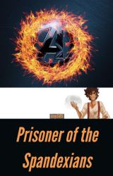 Prisoner Of The Spandexians (Leo Valdez Meets The Avengers) by Icey5105