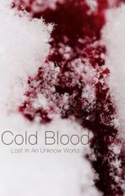 cold blood by aluxis666