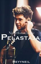 Pelastaja × Niall Horan  by Heyyneil