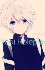 Yaoi Roleplay by RoleplayLove123