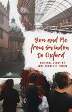Ty a Já ze Swindon do Oxfordu by goffynatimids