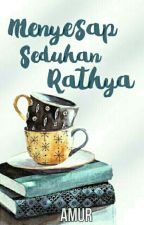 Menyesap Seduhan Rathya by Ray_Amur
