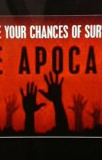 Zombie Apocalypse by JaqueGamer57