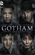 Fakta a zajímavosti o seriálu Gotham [POZASTAVENO] by Twinka03