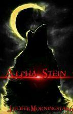 Alpha Maddox-The Hybrid Alpha by LuciferMorningstar69