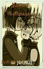 Nunca te lastimare... by Mineanime12