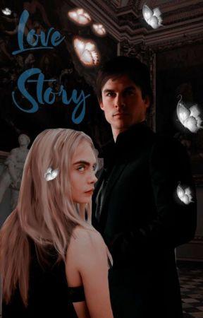 El Dios y La Semidiosa by TheMissQueen