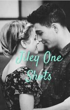 Jiley One Shots by jileyforevertns