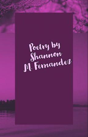 Poetry by ShannonFernandez