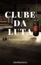 Clube da Luta by EmiMathers