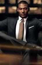 Mon patron et Moi ? Ai je fait le bon choix ?  by blackcongo