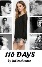 116 Days by julieschreave