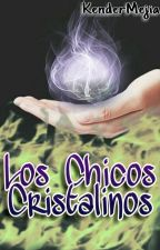Los Chicos Cristalinos by KenderMejia