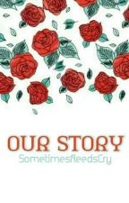Our Story  »Camren« √ by SometimesNeedsCry