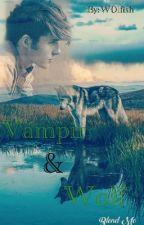 Vampir & Wolf (BoyxBoy) by W0lfish