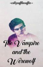 A Vámpír és a Vérfarkas // Teen Wolf fanfiction by cutepufflimuffin