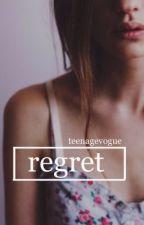 regret » harry styles au *discontinued* by teenagevogue