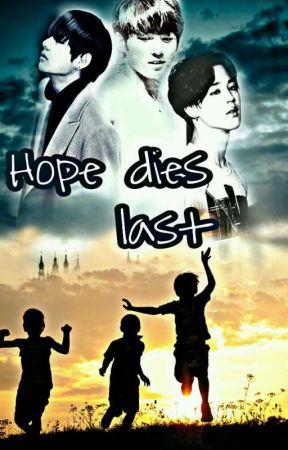 Надежда умирает последней  by J_01-V_12