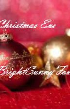Christmas Eve (A Short Holiday Story) by AmethystJewels