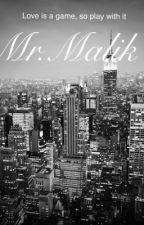 Mr. Malik •Ziam• by Ziam_Drug